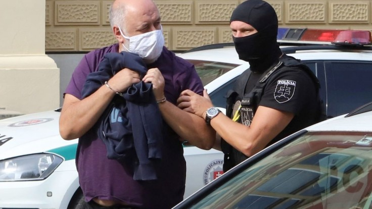 Exsudca Polka spolupracuje, usvedčuje páchateľov v iných prípadoch