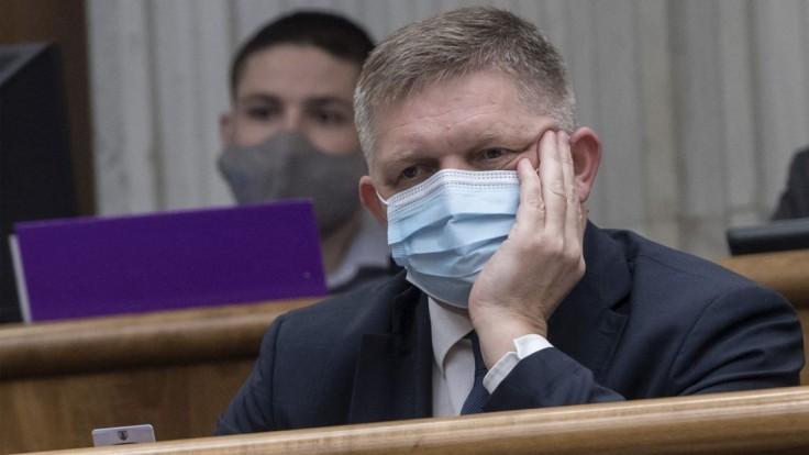 Ficovi poslal drsný odkaz dekan Právnickej fakulty