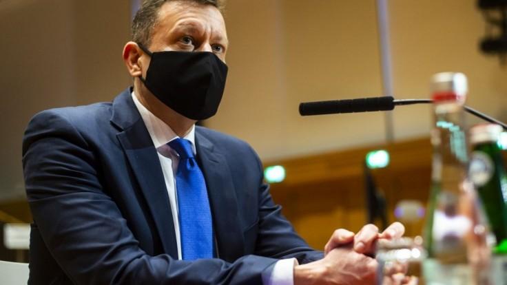 Kauzy Búrka a Víchrica majú nového prokurátora, rozhodol Lipšic