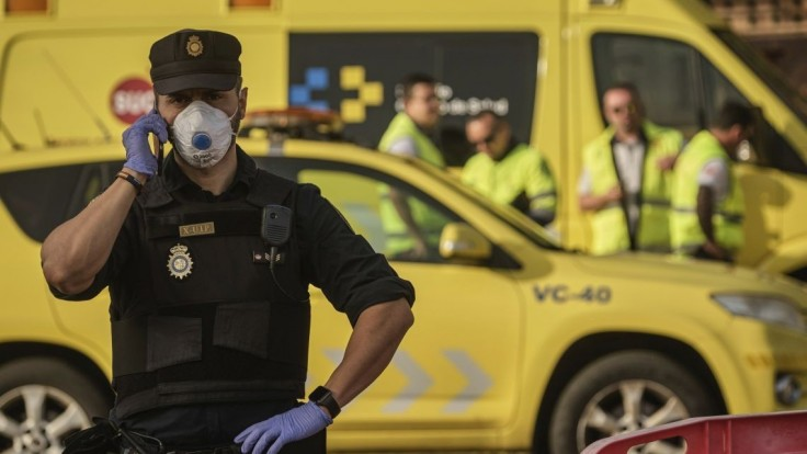 Lovci lebiek vypátrali hľadaného Slováka, zatkli ho v Španielsku