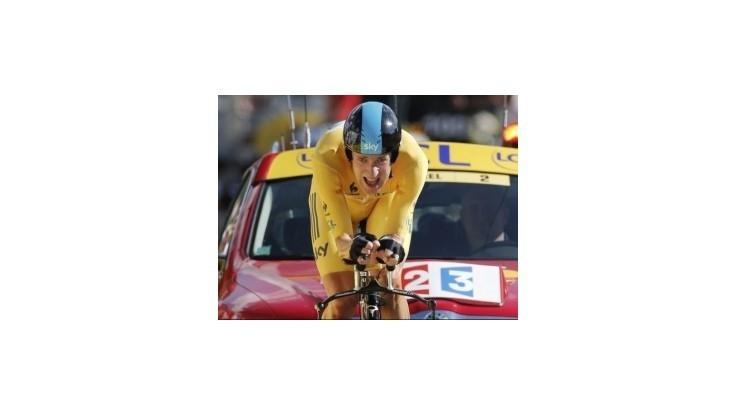 Wiggins sa chce v roku 2013 zamerať na Giro a Vueltu