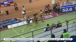 Dve atlétky musia čakať, Putalová sa priblížila k limitu
