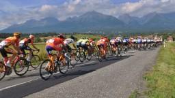 Na šport pôjde menej. Stopli i Národné cyklistické centrum