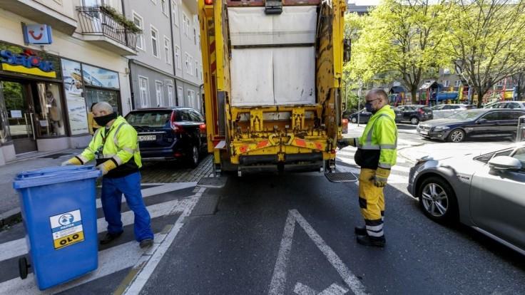 Bratislava hľadá nového šéfa pre odvoz odpadu. Takéto má nároky