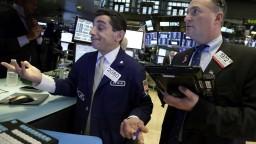 Vývoj na akciových trhoch ovplyvnil najmä americký Fed, tvrdí analytik