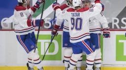 NHL: Černák sa zranil, Tatarov gól Montrealu nepomohol