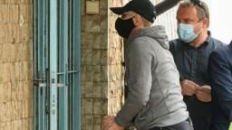 Zoro Kollár chce z väzby von, na rozhodnutie si počká