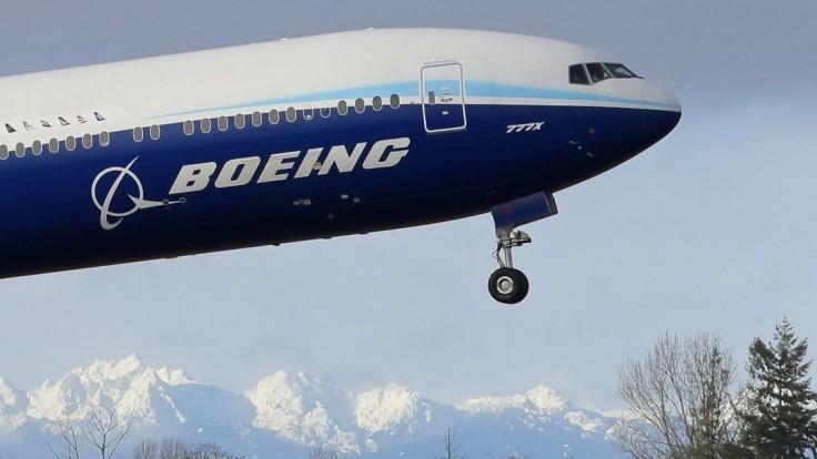 V Moskve núdzovo pristál Boeing 777, už druhý v krátkom čase
