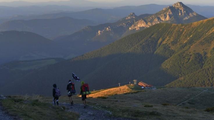 Na Slovensku máme krásne miesta. Podeľte sa so zážitkami a pošlite fotky TA3