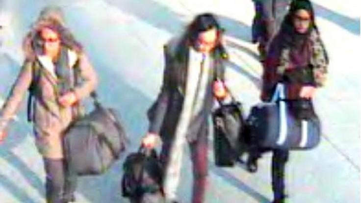 Tínedžerka sa pripojila k islamistom. Domov sa vrátiť nemôže