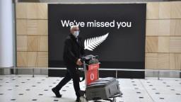 Pre jedného pozitívneho čaká novozélandské mesto lockdown