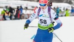 Biatlon: Slovenská reprezentantka Kapustová vybojovala bronz