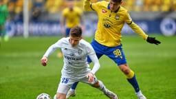 Dunajská Streda vo Fortuna lige zvíťazila nad Michalovcami