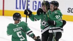 NHL: V repríze finále proti sebe nastúpili Černák a Sekera