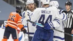 NHL: Toronto si udržalo čisté konto, Vancouver zlomil sériu prehier