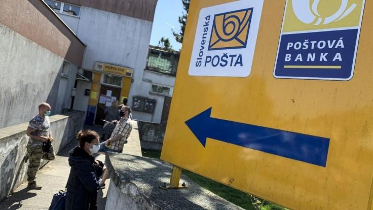 Pošta obmedzí otváracie hodiny, cez víkend budú pobočky zatvorené