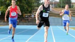 Slovenskí atléti odcestovali na vrcholové podujatie sezóny