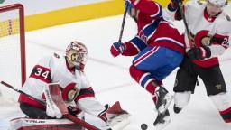 NHL: Tatar prispel k výhre Montrealu, Černák má plusový bod