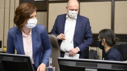 Sulík a Remišová chcú hovoriť s prezidentkou, Matovič o stretnutie nepožiadal