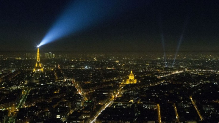 Lockdown v Paríži by bol neľudský, ľudia vraj potrebujú parky