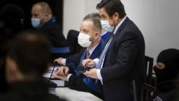 Kočner i Tóth. V kauze sledovania novinárov obvinili päť ľudí