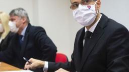 Akcia Víchrica: Žilinka zrušil obvinenie sudcovi Najvyššieho súdu