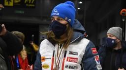Vlhová v Jasnej prepla na slalom, privítala by ochladenie
