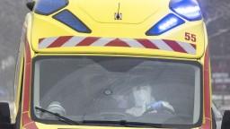 Z Košíc hlásia útoky na zdravotníkov, žena dostala kopanec do tváre