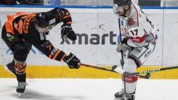 Bratislava Capitals postúpili do play-off, rozhodli o tom v Grazi
