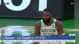 Los Angeles sa nedarilo, Clippers i Lakers svoje zápasy prehrali