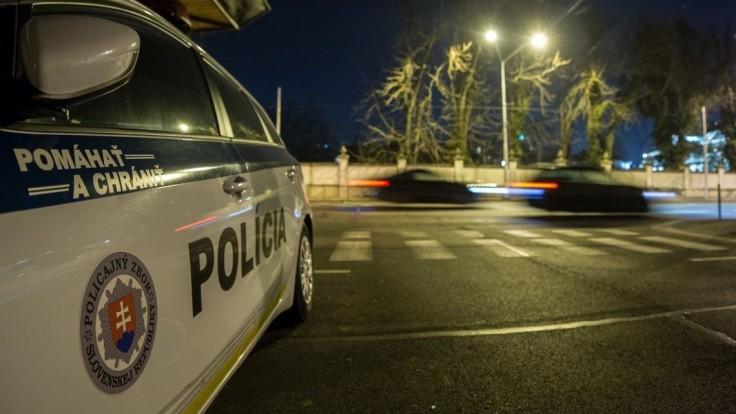 Zabudli, že sú v meste? Policajti chytili troch uháňajúcich vodičov