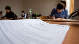 Kedy budú písomné maturity? Čaká sa na rozhodnutie odborníkov
