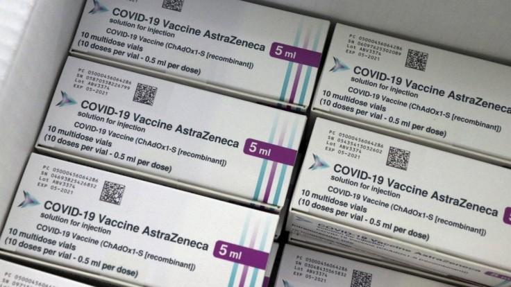 Škandál v Poľsku. AstraZeneca zrušila desaťtisíce vakcín