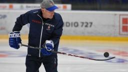 Ramsay sa teší na Slovensko: Dúfam, že dáme dokopy skvelý tím