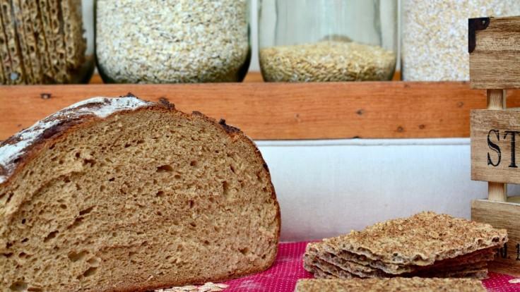Ako jesť chlieb a ostať štíhly, radí nutričná koučka