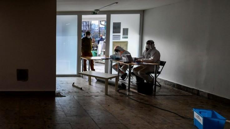 Antigénové testovanie nefunguje, väčšine Slovákov sa nepozdáva