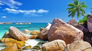 Seychely sa opäť otvárajú svetu
