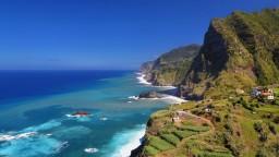 10 dôvodov prečo navštíviť Madeiru, ostrov večnej jari