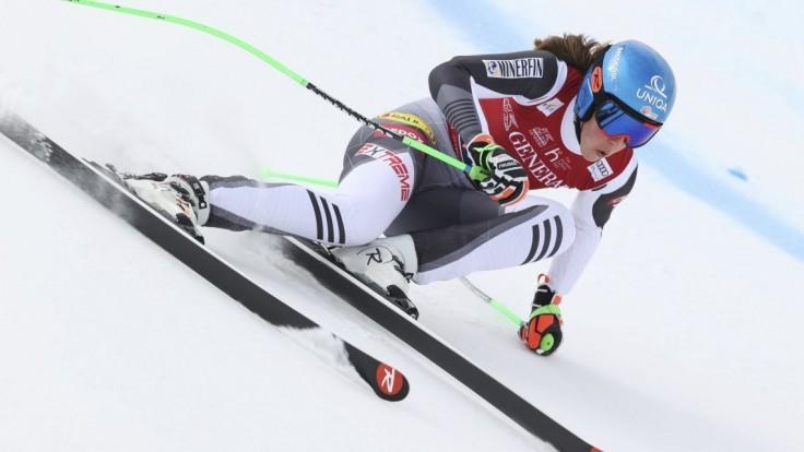 Vlhová pred víkendovým slalomom: Dúfam, že súťaže nezrušia
