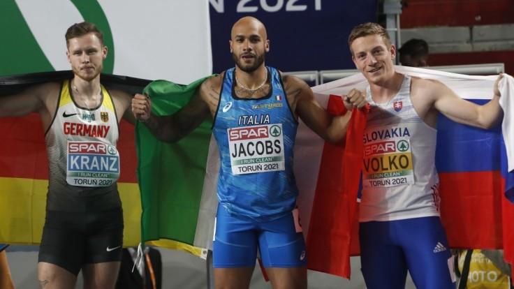 Volko na šampionáte v Poľsku vybojoval bronz