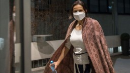 Podľa Kolíkovej za stres a nervozitu vo vláde môže aj pandémia