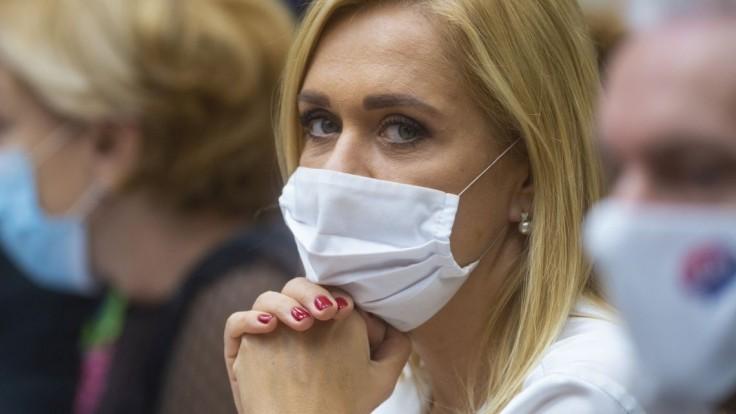 Saková o roku s pandémiou: Krajinu riadia neprofesionáli