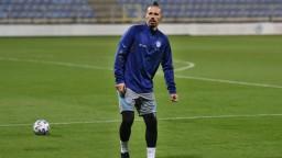 Hamšík dorazil do  Göteborgu, dav fanúšikov skandoval jeho meno