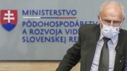 Mičovský vysvetlil, ako chcú vybrať nového šéfa platobnej agentúry