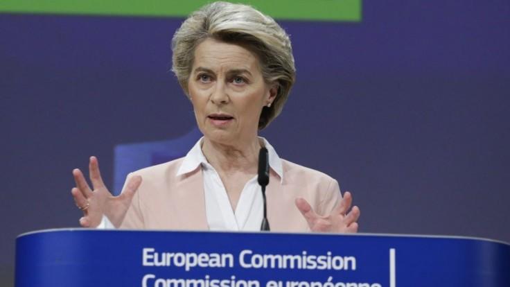 Pre nedostatok vakcín v eurobloku môže EÚ stopnúť ďalší vývoz
