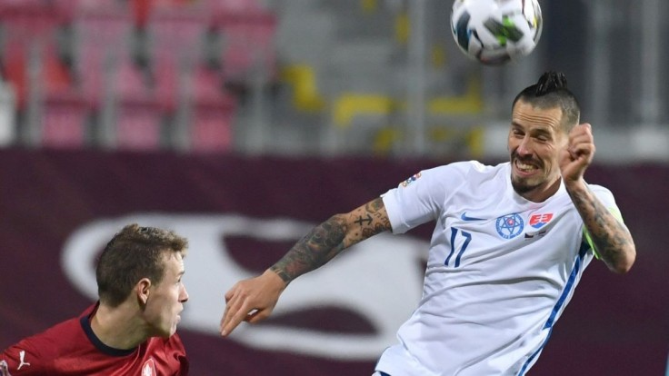 Tréner reprezentácie Tarkovič: Je dôležité, že si Marek našiel klub
