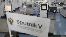 Sputnik sa vo veľkom bude vyrábať v Taliansku, chcú začať v júni