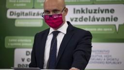 Gröhling plánuje reformu. Podporné tímy definujú aj v zákone