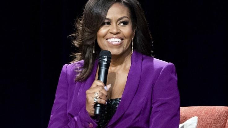 Michelle Obamová sa dočkala pocty, uvedú ju do Národnej siene slávy žien