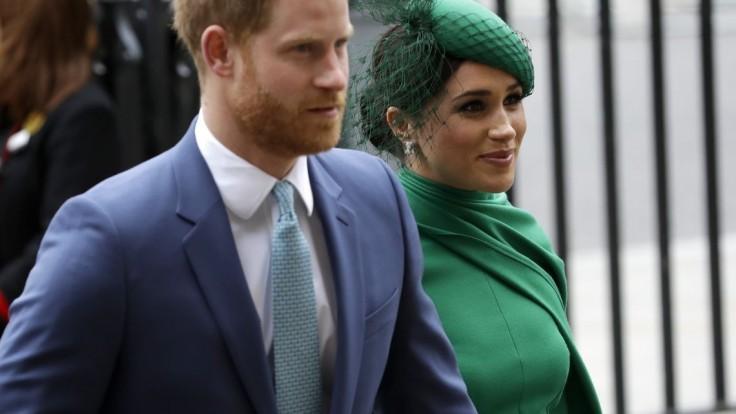 Meghan a Harry rozvírili hladinu, expremiér Austrálie chce rozchod s Britániou